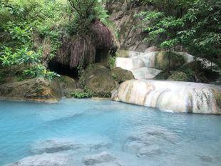 Erawan waterfall and Death Railway Train ( Full day trip )