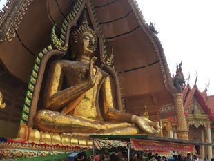 The Miracle of Kanchanaburi : City Tour and Elephant Village