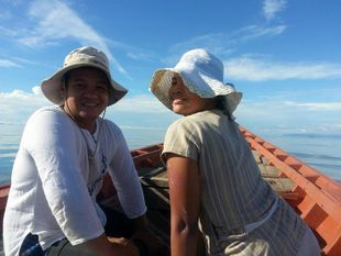 Local Fishing Experience in Kampot