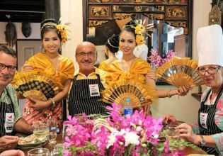 Special Events - Thai cultural experience