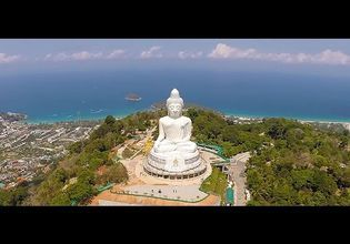 Unmissable !! 5 Best Viewpoints When You Come to Phuket