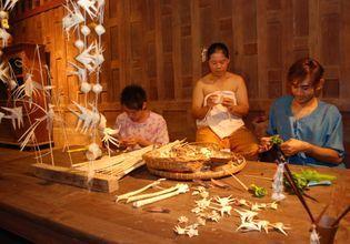 Siam Niramit: Enchanted Stories of Thailand