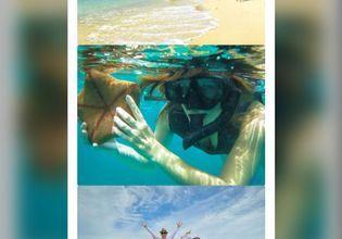 Swimming & snorkel ..