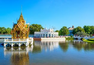 Ayutthaya Historical City Tour with A Real Local