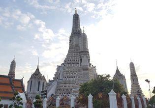 Temple of Dawn (Wat Arun)