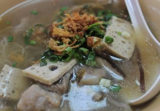 FOOD&TRAVEL  3 river's harbour in Bangkok you must go !!!!
