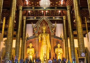 [Joined Tour] Taste of Chiangmai