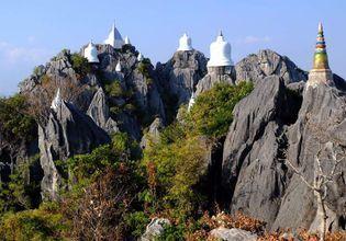 Unseen Temple & Secret village in Lampang