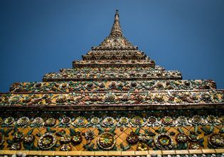 See Thailand's Greatest Temple! The Grand Palace and Temples