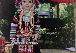 Doll museum & Handicraft