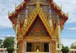Wat Sanam Nuea
