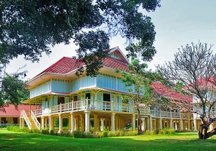Visit Hua Hin Famous Holiday City
