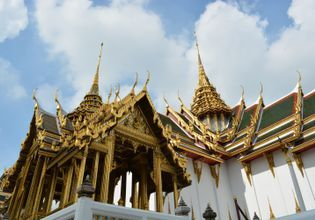 See and understand Thai architecture