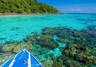 Surin Islands premium snorkeling day trip