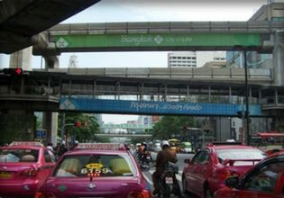 The Making of Modern Bangkok: Untold Stories