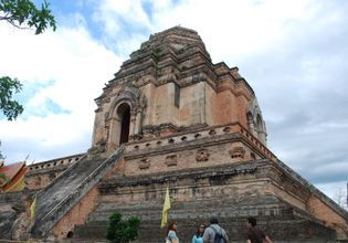 Chiangmai City and Photography
