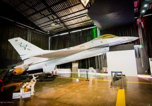 Discover vintage aircrafts and explore around Royal Thai Air Force museum