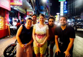 [Joined Tour] Street Food Trails Chinatown