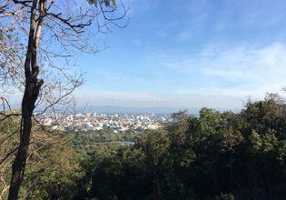 Chiangmai city Viewpoint