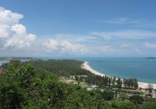 Songkhla city, City of Twin Seas