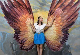 Art in Paradise Bangkok: Stare & Snap