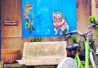 [Joined] Bangkok Bike Tour - Talat Noi (China town area)