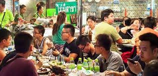 A nice small tour to learnabout chinese people in Bangkok a great spot to know about local places. It 9s traditional area which full of delicious foods with reasonable price.