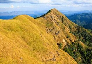 Khao Chang Puak Mountain
