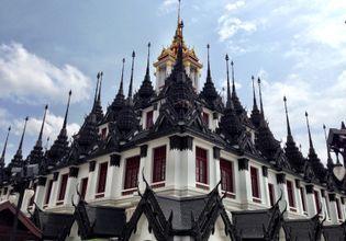 Walking Trip to the Unseen Bangkok.