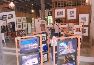 Visit small museum at Chantaboon village.