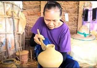 One day Pottery Workshop in Chiang Mai