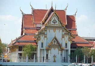 Wat Rakang Temple