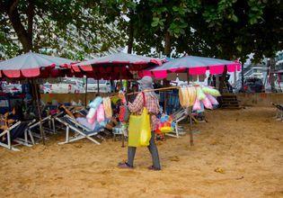Pattaya Full Day Tour. ( Day trip from Bangkok)