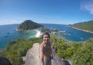 A Small Paradise on Earth Koh Tao  (inform me 2 days advance)