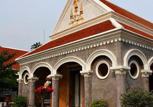 Ratchaburi City Centre Tour