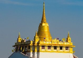 Historical Sites of Bangkok