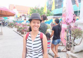 Boat Trip & Bike Trip in Ko Kret Pottery Village
