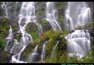 La-ong-dow waterfall