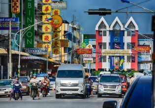 Hat Yai City Tour in One Day