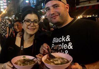 Tonight food tours