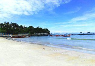Patong beach II