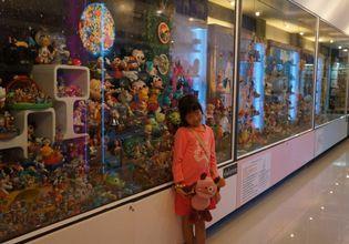Tooney Toy Museum