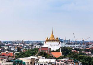 Phra Nakorn Temples Tour