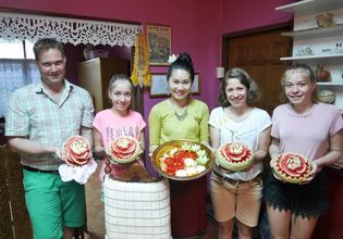Thai cultural experience for your memorable trip