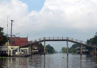 Mahasawasdi Canal