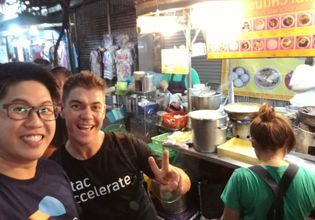 The Best-Kept Secret Street Food - Explore Bangkok's Chinatown on this Night Tour
