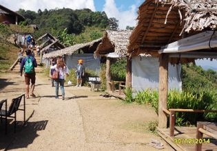 Take a Day Trip and Explore the Secrets of Chiang Mai