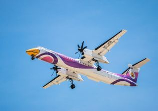 Take Photography of Airplane Landings and Visit Royal Thai Air Force Museum.