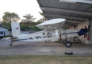 Royal Thai Air Force Museum and Night Market (Saturday Only)