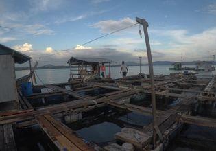 Phuket Local Lobster Farm & Dinner on Your Private Beach (2PAX Minimum)
